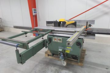 Combination machine Felder BF 6-31
