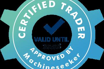 certified trader trust logo