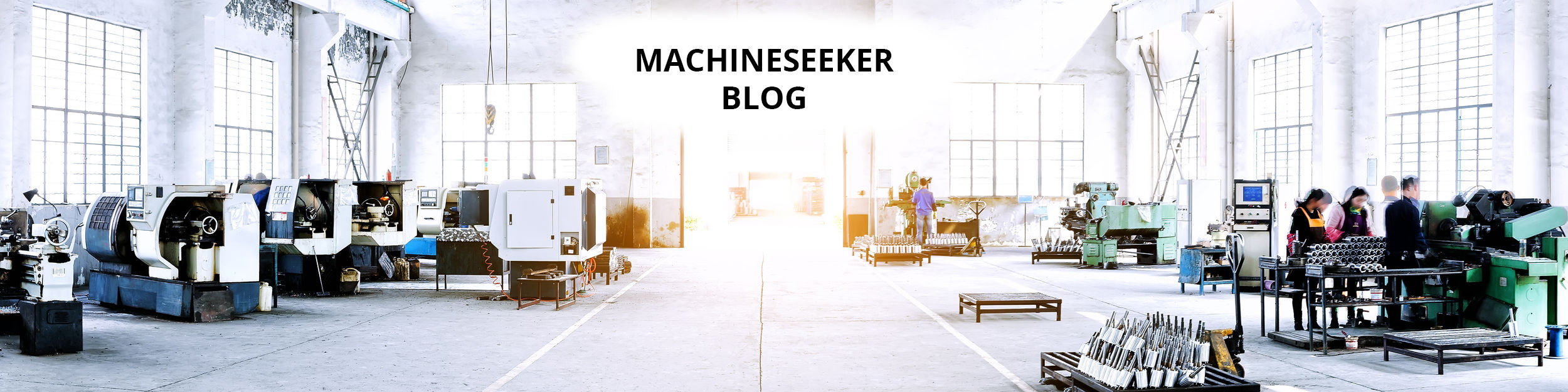 Machineseeker Blog